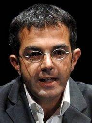 Navid Kermani (photo: dpa)