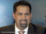 Ayman Mazyek (photo: dpa)