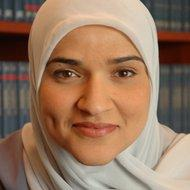 Dalia Mogahed (photo: University of Wisconsin)