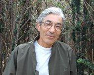 Boualem Sansal (photo: C. Hélie Gallimard)