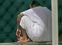 Guantanamo inmate (photo: AP)