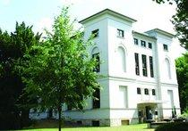 The Georg Eckert Institute in Germany (photo: www.uni-leipzig.de)