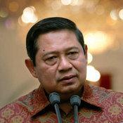 Susilo Bambang Yudhoyono (photo: AP)