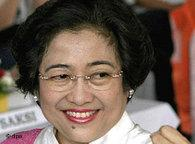 Megawati Sukarnoputri (photo: dpa)