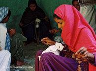 Women in Pakistan (photo: AP)