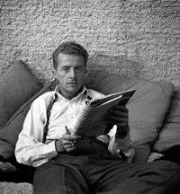 Paul Bowles; Foto: Wikimedia Commons