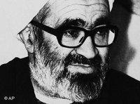Grand Ayatollah Montazeri (photo: DW)