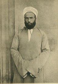 Muhammad Abdu (photo: © Wikimedia Commons)