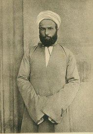 Muhammad Abdu (photo: © Wikimedia Commons)