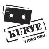 Logo of Kurye-Archives; © Istanbul-Off-Spaces