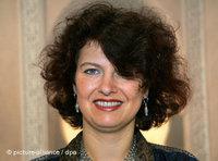 Claudia Ott (photo: dpa)