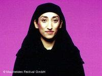 Shazia Mirza (photo: Maulhelden Festival GmbH)