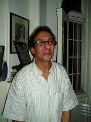 Mohammed Hashem (photo: Axel von Ernst)