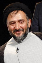 Mohammad Ali Abtahi (photo: AP)