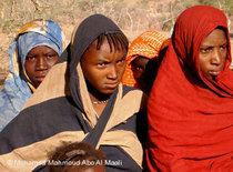 Slavery in Mauritania (photo: AP)