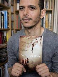 Abdellah Taïa, editor of 'Letters to a Young Moroccan' (photo: AP)