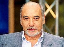 Tahar Ben Jelloun (photo: dpa)