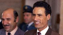 Muammar Gaddafi as a young man (photo: AP)