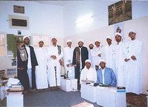 Students at the Dar al-Mustafa © www.daralmustafa.org
