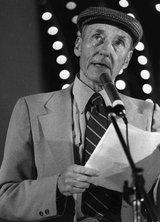 William S. Burroughs (photo: AP)