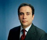 Amr Hamzawy (photo: Carnegie International Endowment for Peace)