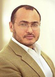 Khaled Abou El Fadl (photo: UCLA)