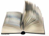 An open book (photo: Bilderbox/DW)