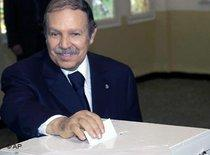 Abd El-Aziz Bouteflika (Photo: AP)