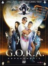 Poster of the movie 'G.O.R.A'