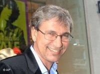 Orhan Pamuk (photo: AP)