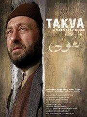 Poster of the Turkish film 'Takva'
