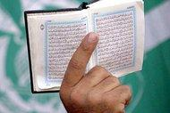 The Koran (photo: dpa)