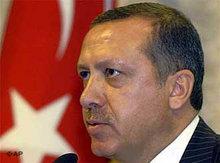 Turkey's prime minister Recep Tayyip Erdogan (photo: AP)