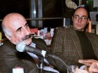 Abbas Beydoun, Michael Kleeberg; Foto: L. Bender