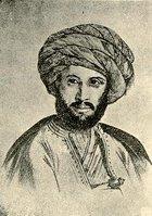 Rifa'a Rafi' al-Tahtawi, photo: www.sis.gov.eg