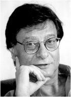 Mahmoud Darwish (photo:www.mahmouddarwish.org)