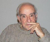 Fuad Rifka (photo: Youssef Hijazi)