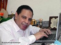 Alaa al-Aswany (photo: picture-alliance/dpa)