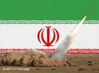 Iran nuclear (photo/image: AP/DW)
