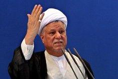 Ali Akbar Hashemi Rafsanjani (photo: AP)