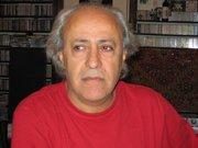 Abed Azrié (photo: Saleh Diab)