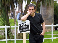 Mohsen Makhmalbaf (photo: dpa)