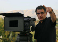Director Rasoul Sadr (photo: Maryam Afshang)