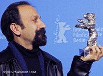Asghar Farhadi (photo: dpa)