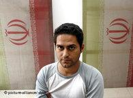 Mahmoud Bakhshi-Moakhar (photo: piture-alliance/dpa)