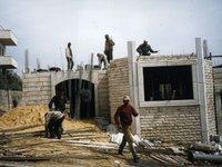 'A House in Jerusalem' (photo: www.amosgitai.com)