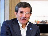 Ahmet Davutoğlu (photo: AP)