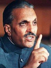 Muhammad Zia-ul-Haq (photo: AP)