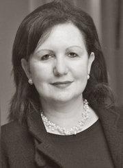 Seyla Benhabib (photo: © Bettina Strauss/ Suhrkamp Verlag)