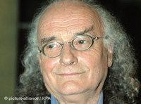 Roberto Ciulli (photo: dpa)